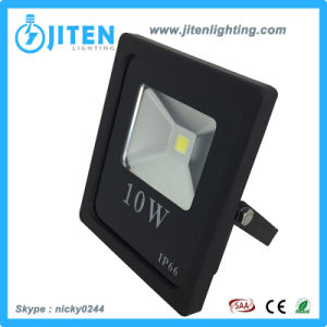 10W 20W 30W 50W 100W LED Flood Light COB LED Floodlight IP65 Outdoor Light pictures & photos