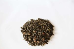 Papaya Fruit Aroma Chinese Hight Quality Black Fruit Tea with pictures & photos