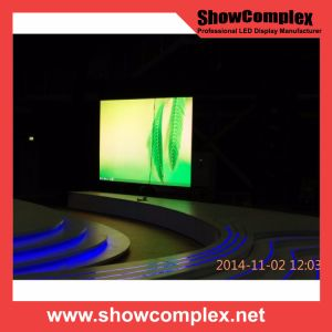 Outdoor Full Color P3.9 LED Sign pictures & photos