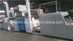 High Speed Automatic Paper/Cardboard Stamping Machine pictures & photos