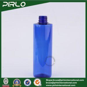 250ml Blue Empty Pet Plastic Dropper Bottle with  Unicorn Twist Cap Bottle pictures & photos