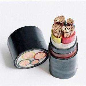 LV Copper /Aluminum Swa Power Cable for Electricity Supply and Transmission pictures & photos
