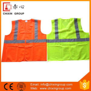 V Shape Safety Vest pictures & photos