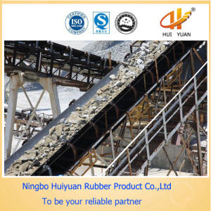 Stone Crusher Nylon Sandwich Belt pictures & photos