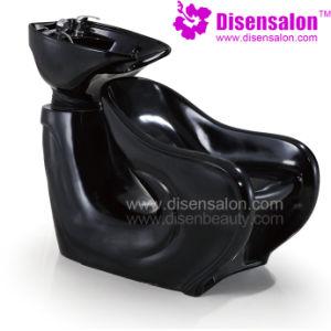 Comfortable High Quality Hair Salon Furniture Shampoo Chair (C571-1)