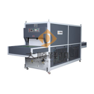 Ds-568 Vacuum Vulcanizing Shaping Machine for Shoe pictures & photos