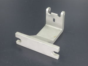 CNC Milling Complex Small Parts pictures & photos
