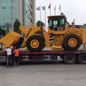 23ton Wheel Loader with Ce Certification pictures & photos