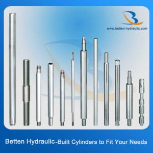 Hydraulic Cylinder Piston Rod pictures & photos