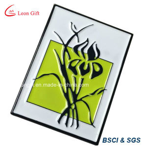 Factory Custom Metal Logo Enamel Lapel Pin Wholesale pictures & photos