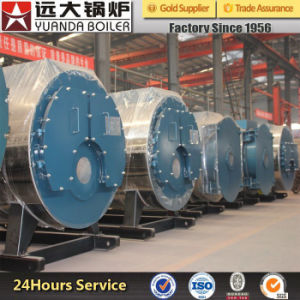 Industrial LPG Gas Generator Steam Boiler pictures & photos