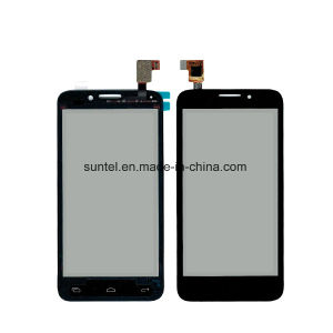 Monitor Replacement Touch Screen for Alcatel Ot7025 pictures & photos