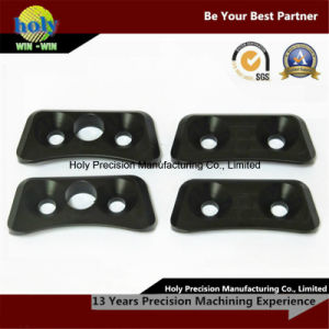 Electrical Plastic CNC Milling Machining/CNC Turning Spare Parts pictures & photos