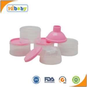 4 Layers Baby Breast Milk Container for Storage
