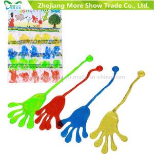 20PCS Plastic Sticky Hands Birthday Party Favors Kids Toy pictures & photos