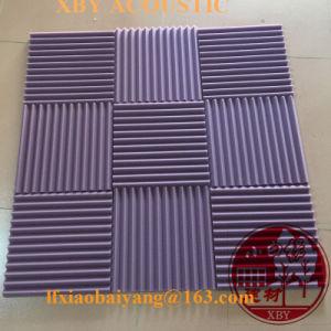 Trangle Shape Studio Sound Acoustic Foam Panel pictures & photos