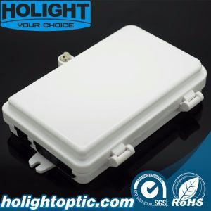 1-4 Core Outdoor Fiber Optic Terminal Box pictures & photos