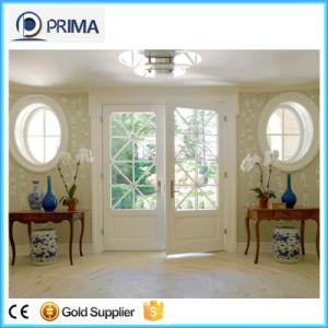 Interior Bedroom Wooden Door, Composite Doors Design with Timber Venner pictures & photos