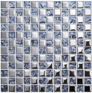 8233 Glass Mosaic