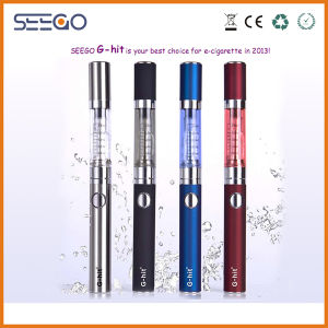 Soft Filter Electronic Cigarette Battery From Seego pictures & photos