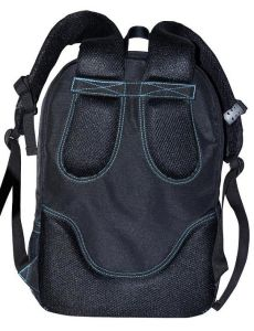 Quality Computer Notebook Fuction Fashion Business 15.6′′ Laptop Bag Pack Backpack pictures & photos