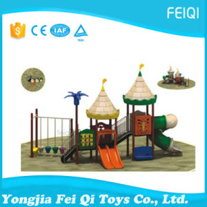 Top Quality Buy Children Slide Playground Castle Series (FQ-CL0251) pictures & photos