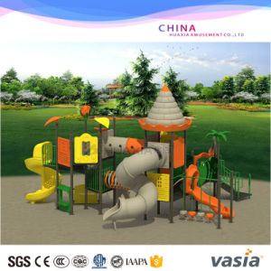 High Quality Outdoor Playground (VS2-160414-33A) pictures & photos