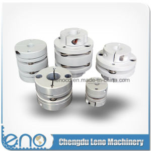 Flexible Spring Bellows Coupling for CNC Machine pictures & photos