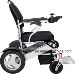 Light Weight Electric Folding Power Wheelchair pictures & photos
