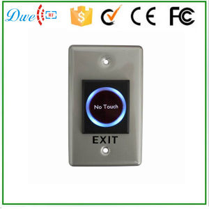 Contactless Switch IR Push Button 12V pictures & photos