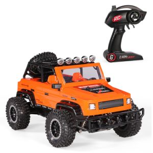 0101843b-SUV Defender 1/12 2.4G 2CH 2WD Electric RC Buggy pictures & photos
