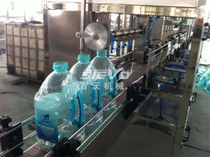Automatic Drinking Water Bottling Plant/Mineral Water Bottling Production Line pictures & photos