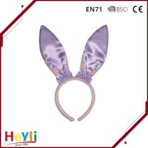 Colorful Cute Party Bunny Ears Headbands Hairbands pictures & photos