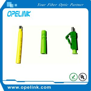 Fiber Optic Connector for Optical Patch Cord LC-APC pictures & photos