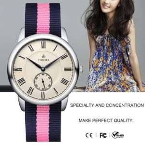 China Manufacturer Custom&OEM Fashion Watch Ladies Quartz Wrist Watch with Changeable Strap71002 pictures & photos