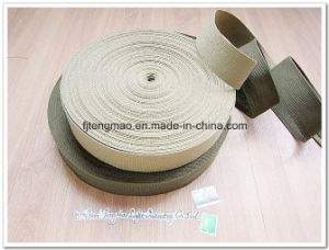 Popular Cotton Webbing for Bags pictures & photos