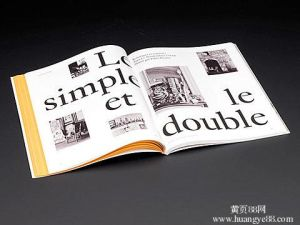 High Quality Perfect Binding Soft Cover Book Printing/Magazine Book Printing pictures & photos