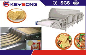 Fried Instant Noodle Food Making Machine pictures & photos