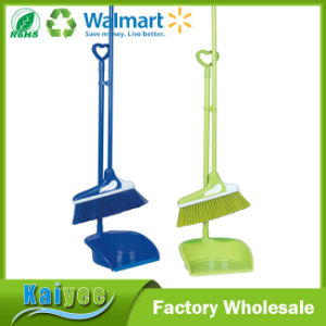Wholesale Long Handle Brooms Foldable, Broom Factory in China pictures & photos