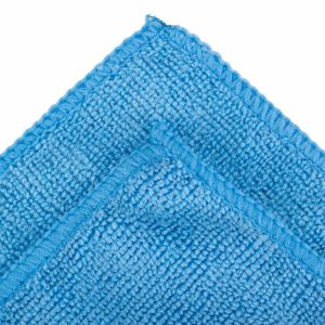 Medium Duty Microfiber Cleaning Cloth (YYC-001) pictures & photos