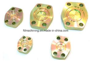 Hydraulic Industry SAE Low-Welding Flange pictures & photos