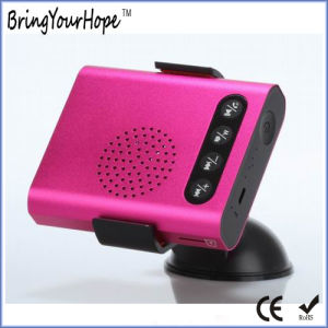 Sports Powerbank Arm-Band Bluetooth Speaker with Camera Shutter (XH-PS-678) pictures & photos