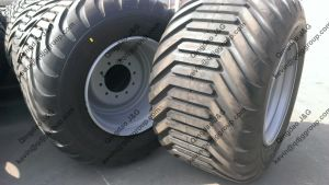 Assembly Flotation Tire 700/50-26.5 with Wheel 24.00X26.5 pictures & photos
