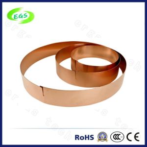 Made in Shenzhen Single Side Adhesive Silicone Antistatic Tape pictures & photos