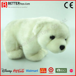 Lifelike Stuffed Plush Toy Soft Polar Bear pictures & photos