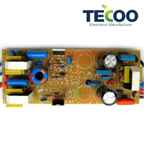 Wireless Portable Source PCB Assembly Board Electronics Manufacturing Service pictures & photos