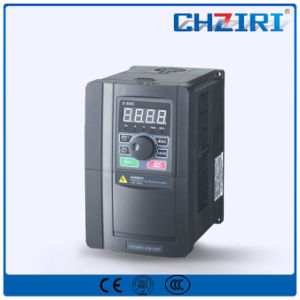 Chziri High Efficiency 3.7kw Variable Frequency Inverter Zvf300-G3r7/P5r5t4MD pictures & photos