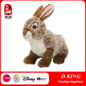 High Quality Plush Stuffed Rabbit Toy pictures & photos