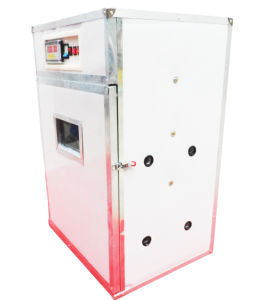 Newest Automatic Small Industrial Solar Egg Incubator on Christmas Promotion pictures & photos