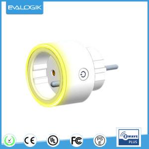 Z-Wave APP Control Smart Plug (ZW681FR) pictures & photos